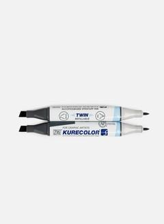 Zig Kurecolor Twin S