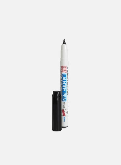 marker zig laundry pen