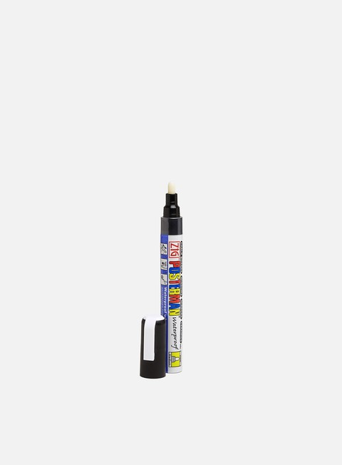 Fine Art Markers Zig Posterman Medium