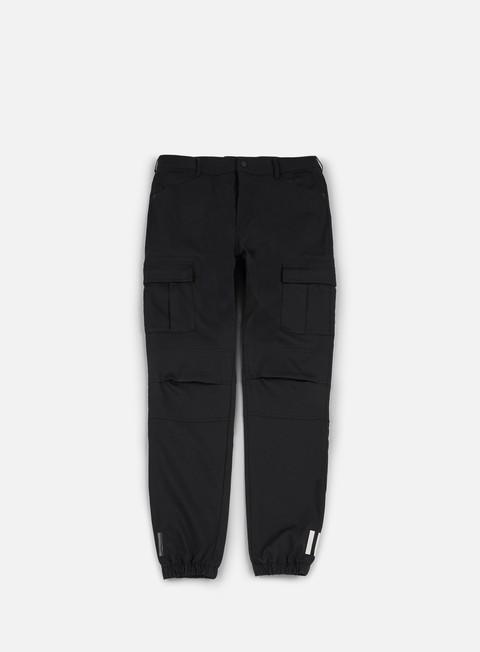 pantaloni adidas by white mountaineering six pocket pants black