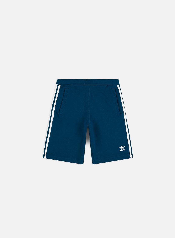 Marine Corto Short Pantalone 3 stripe Legend wN80OnPkX