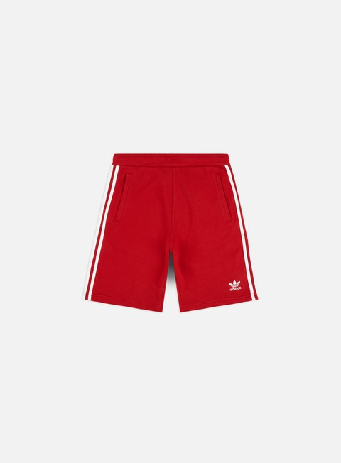 Pantaloncini Adidas Originals 3 Stripe Shorts