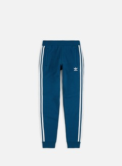 Adidas Originals - 3 Stripes Pant, Legend Marine