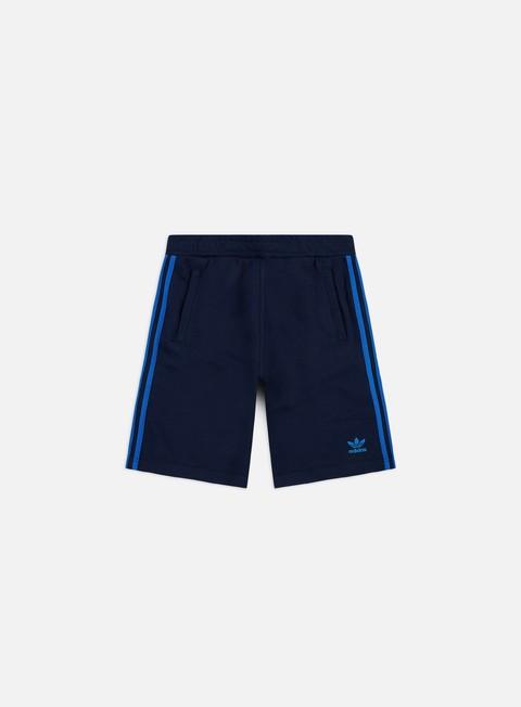 Pantaloncini Corti Adidas Originals 3-Stripes Shorts