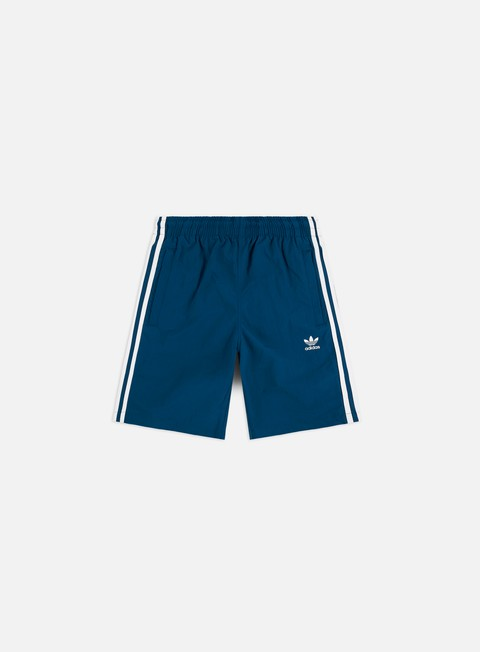 Costumi da Bagno Adidas Originals 3 Stripes Swimshort