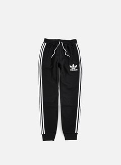 Adidas Originals - ADC Sweat Pant, Black 1