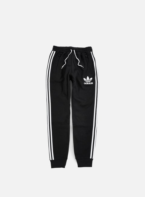 pantaloni adidas originals adc sweat pant black