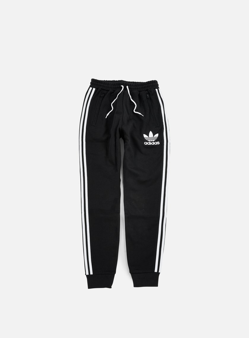 Adidas Originals - ADC Sweat Pant, Black