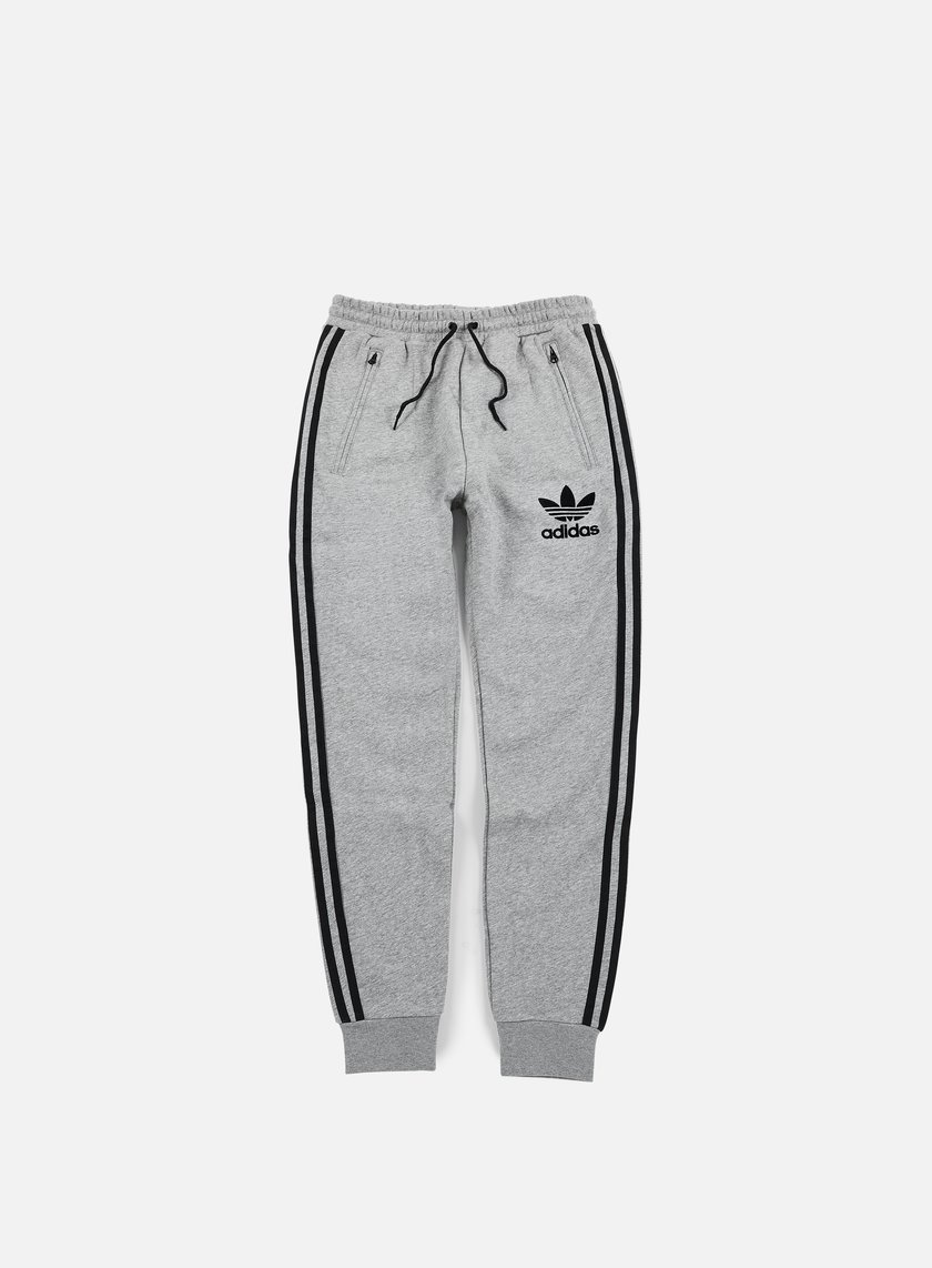 Adidas Originals - ADC Sweat Pant, Core Heather
