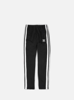 Adidas Originals - Adibreak Track Pants, Black 1