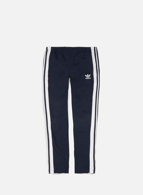 pantaloni adidas originals adibreak track pants legend ink