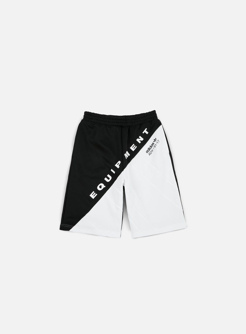 Adidas Originals - Alder Shorts, Black/White