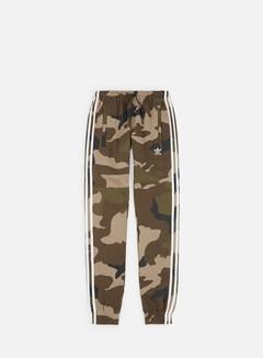 Adidas Originals Camo Fleecepant
