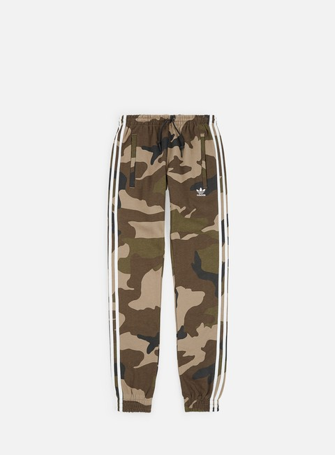Tute Adidas Originals Camo Fleecepant