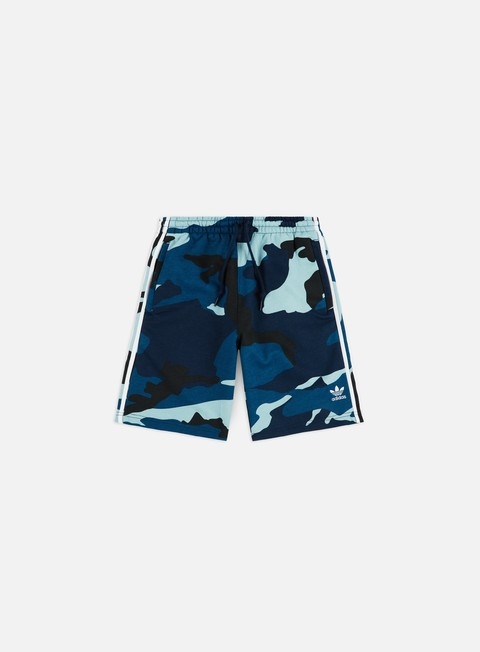 Adidas Originals Camo Short 15a62bc094a5