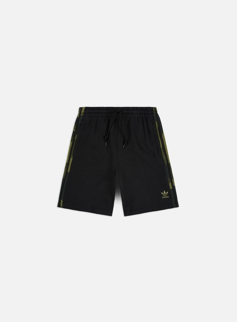 Pantaloncini Corti Adidas Originals Camo Shorts