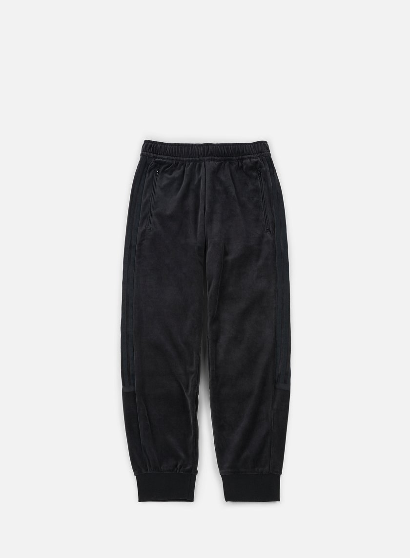 Adidas Originals - Challenger Track Pants, Black