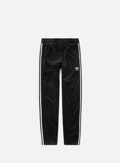 Adidas Originals - Cozy Pant, Black