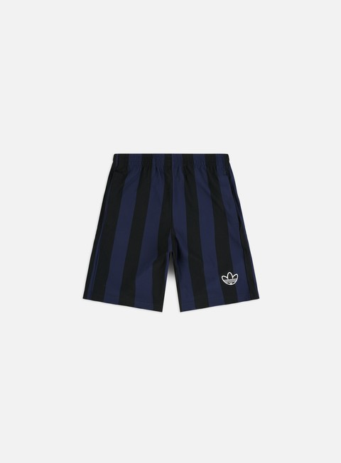 Pantaloncini Adidas Originals ED Stripe Shorts