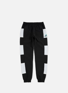 Adidas Originals - EQT 1TO-1 Track Pant, Black/White 1