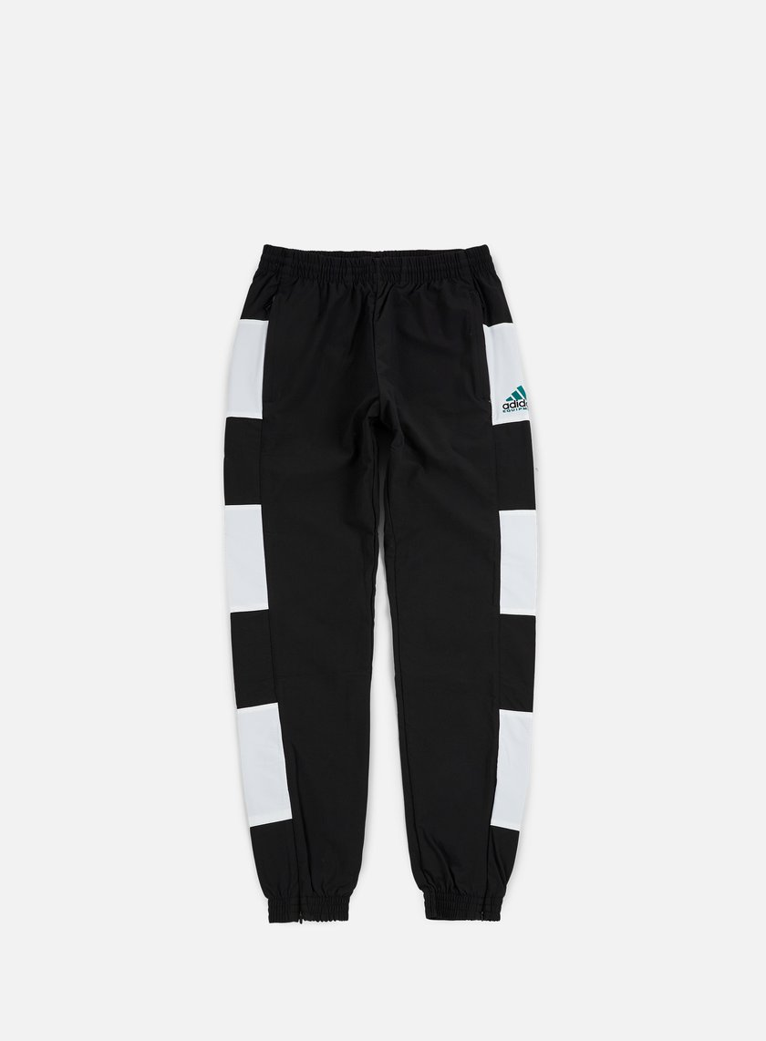 Adidas Originals - EQT 1TO-1 Track Pant, Black/White