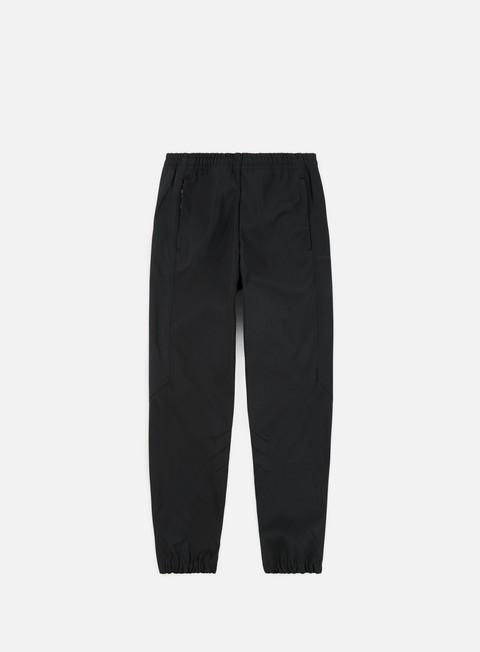 pantaloni adidas originals eqt bonded pant black