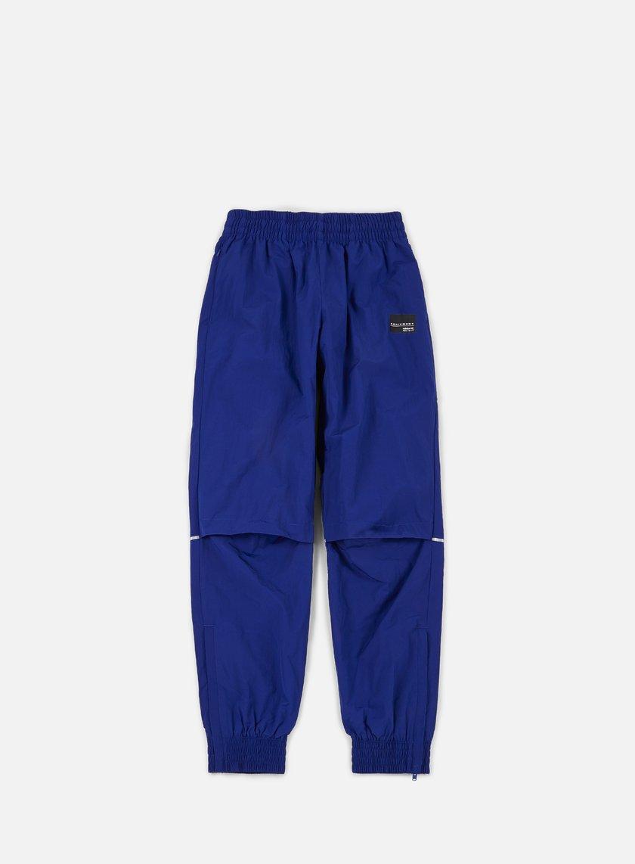 Adidas Originals - EQT Track Pant, Mystery Ink