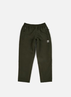 Adidas Originals - Fallen Future Woven Track Pants, Night Cargo 1