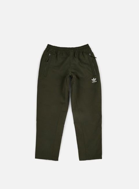 pantaloni adidas originals fallen future woven track pants night cargo