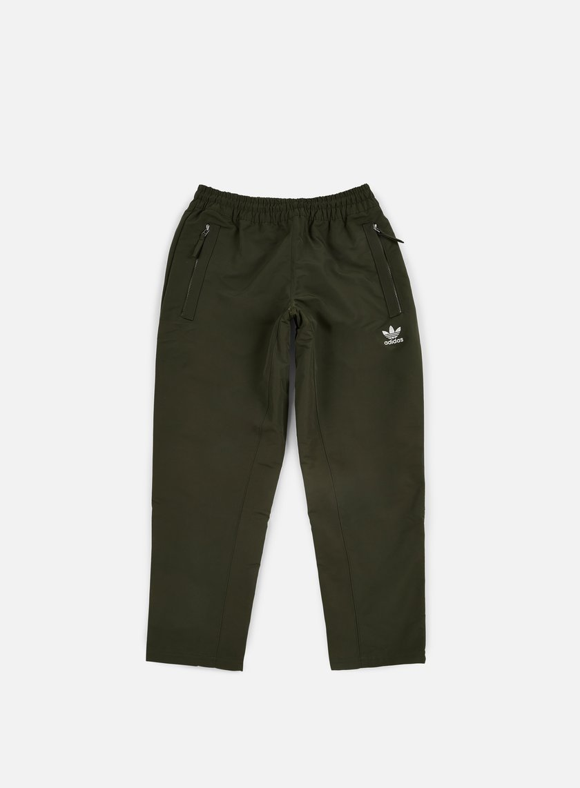Adidas Originals - Fallen Future Woven Track Pants, Night Cargo