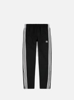 Adidas Originals - Firebird Track Pant, Black