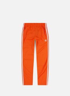 Adidas Originals - Firebird Track Pant, Orange