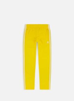 Adidas Originals - Firebird Track Pant, Yellow