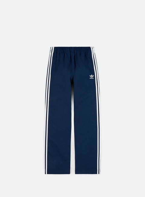 pantaloni adidas originals franz beckenbauer trackpants collegiate navy