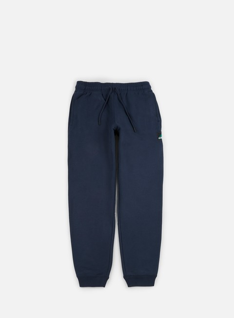 pantaloni adidas originals jogger eqt pants night navy