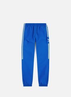 Adidas Originals - Lock Up Track Pant, Bluebird