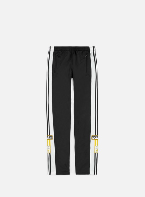 pantaloni adidas originals og adibreak track pants black