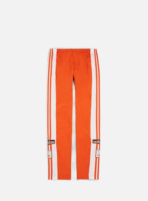 pantaloni adidas originals og adibreak track pants craft orange