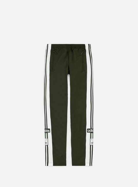 pantaloni adidas originals og adibreak track pants night cargo