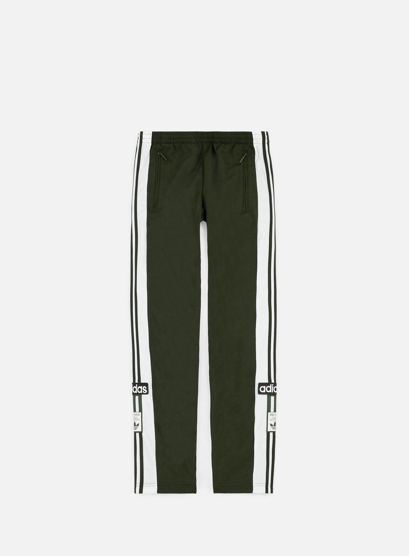 pantaloni adidas uomo con elastico