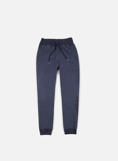 Adidas Originals - Premium Essentials Slim Track Pant, Collegiate Navy Melange 1