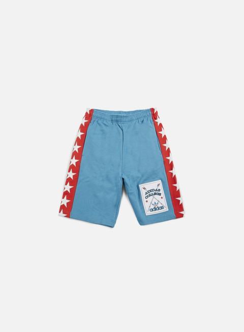 pantaloni adidas originals rowing art short blanchsea