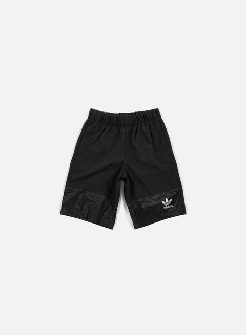 pantaloni adidas originals running shorts multi