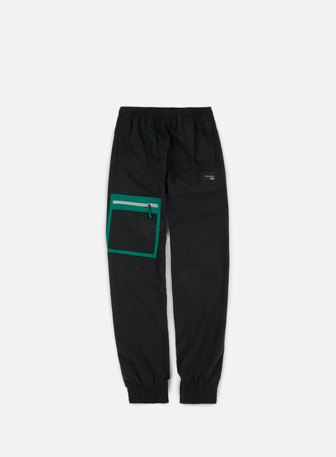 pantaloni adidas originals sellwood track pant black