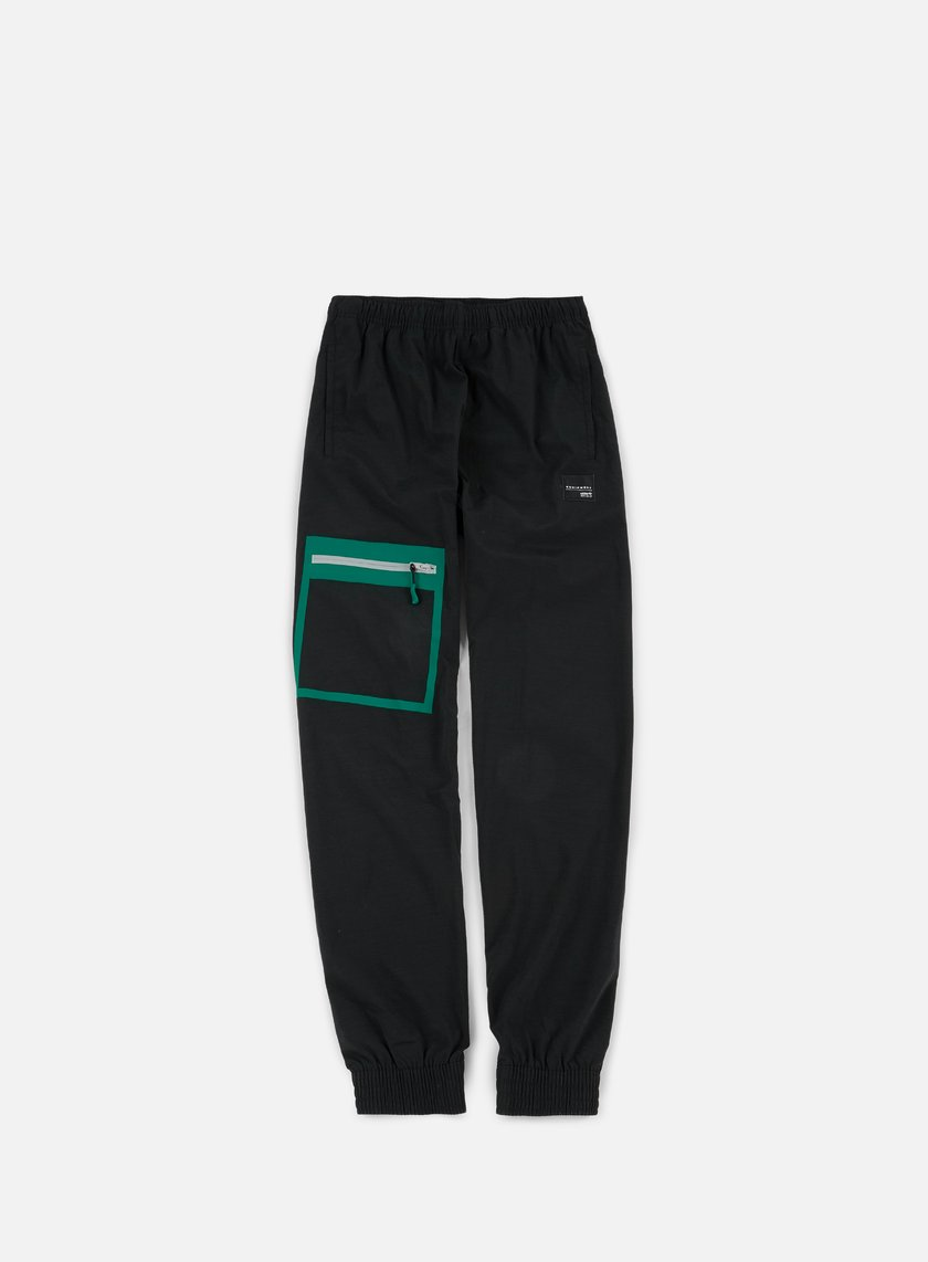 Adidas Originals - Sellwood Track Pant, Black