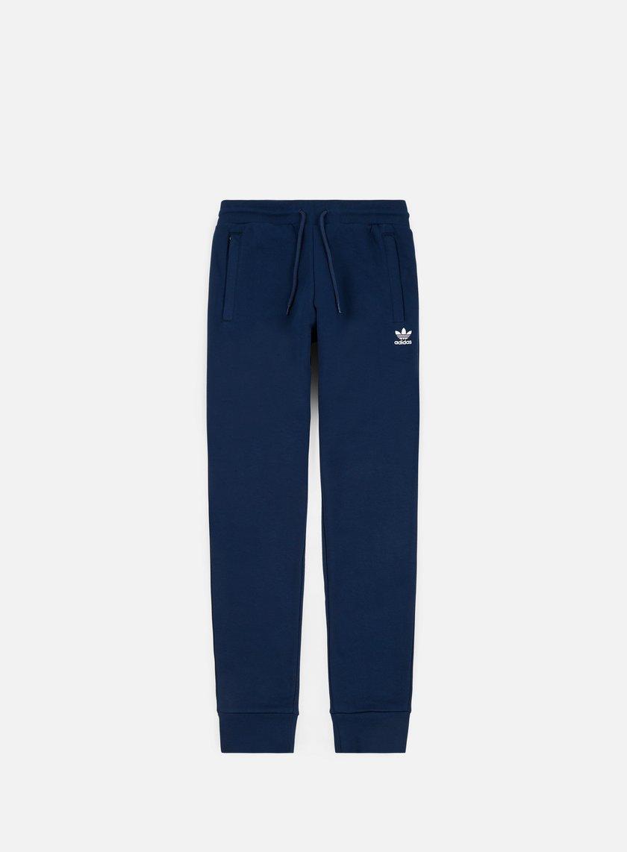 a buon mercato Adidas Classic Pantaloni Della Tuta Nero www