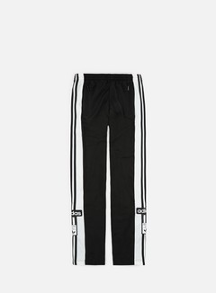 Adidas Originals - Snap Pants, Black