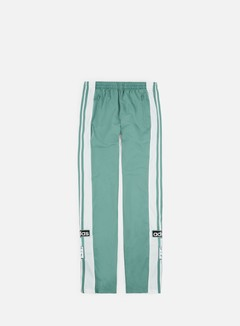 Adidas Originals - Snap Pants, Vapour Steel