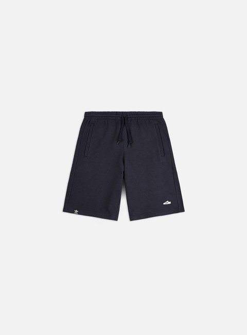 Pantaloncini Corti Adidas Originals SST Embroiderd Shorts