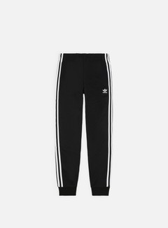Adidas Originals - SST Track Pant, Black
